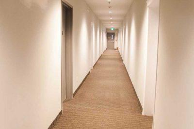 Corridor/