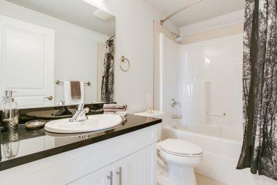 Washroom/